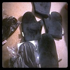 Accessories - Sun labs spray tanning mitts